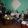 Альбом: В Кіндрашівській бібліотечній філії з 11.04 по 16.04 пройшов тиждень дитячої та юнацької книги