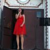 Альбом: дружній концерт для жителів с.Гусинка