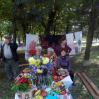 Альбом: День села в с.Кіндрашівка