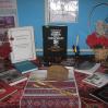 Альбом: До Дня пам'яті жертв голодомору 1932-1933р