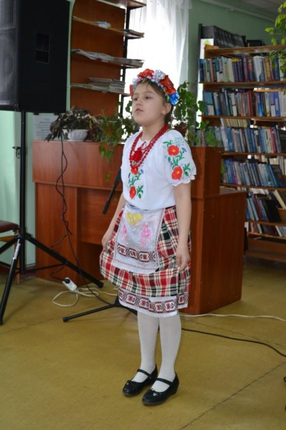"""Альбом: """"Струни Кобзаревого серця"""" літературно мистецьке свято"""
